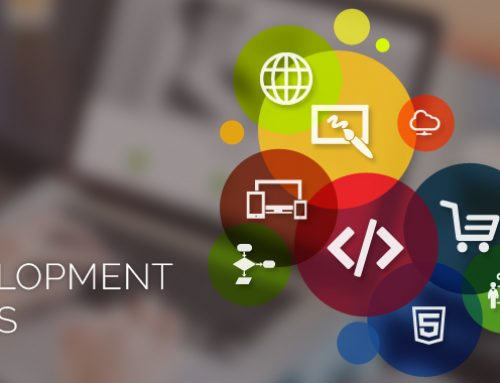 Web Development Tools That Rocked 2017