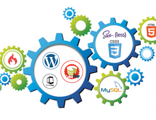 10 Most Awesome Web Development Tools
